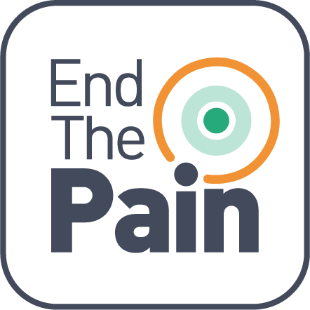 end-the-pain logo